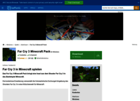 far-cry-3-minecraft-pack.softonic.de