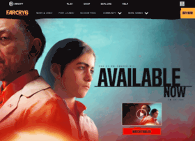 far-cry-4.ubi.com