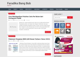 faradika.com