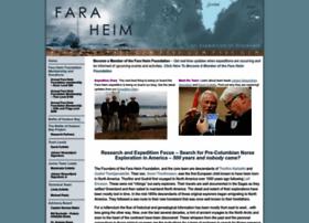 faraheim.com