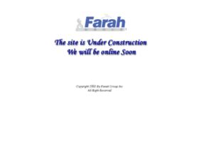 farahgroup.com