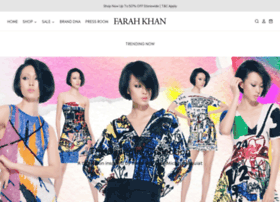 farahkhan.com