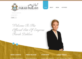 farahpahlavi.org