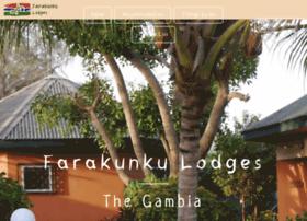 farakunku-lodges.com