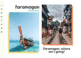 faramagan.com