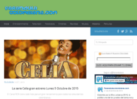 farandulacolombiana.com