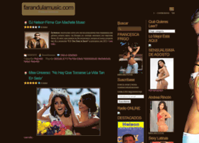farandulamusic.wordpress.com