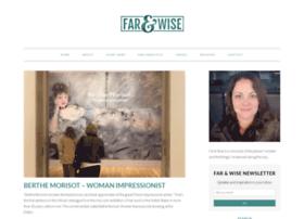 farandwise.com