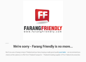 farangfriendly.com
