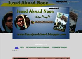 faranjunedahmad.blogspot.com