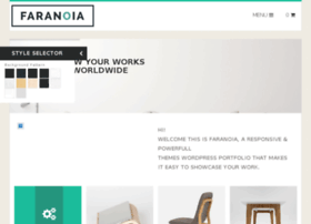 faranoia.wpbootstrap.net