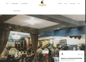 faraonagrandhotel.com