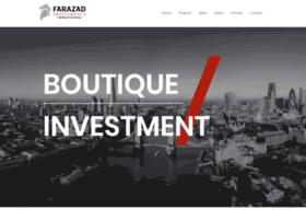 farazadinvest.com