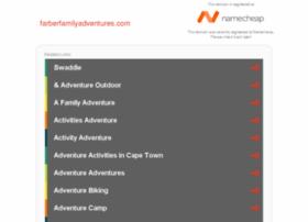 farberfamilyadventures.com