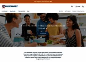 farberwarecookware.com