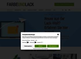 farbeundlack.de