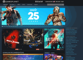 farcry2.gamesplanet.com