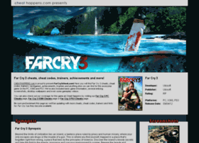 farcry3cheat.com
