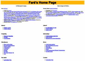 fare.tunes.org