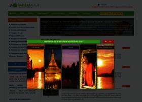 fareastour.com