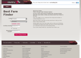farefinder.crosscountrytrains.co.uk