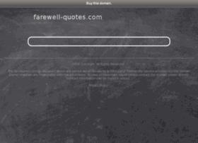 farewell-quotes.com