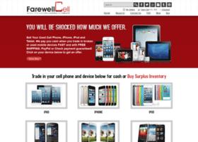 farewellcell.com