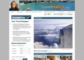 farewelltravels.com