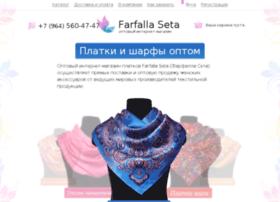 farfallaseta.ru