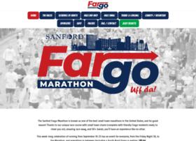 fargomarathon.com