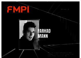 farhadmann.com