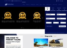 farhat-tours.com