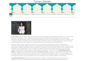 fariansabahi.com