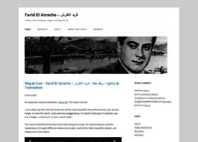 farid-el-atrache.com