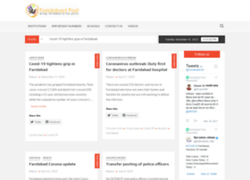 faridabadpost.blogspot.in