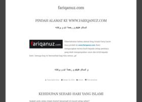 fariqgasimanuz.wordpress.com