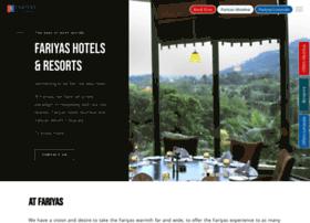 fariyas.com