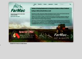 farmac-inc.com