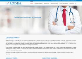 farmaceuticarodim.com
