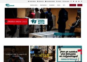 farmaceuticosmundi.org
