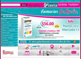farmacia.com.sv
