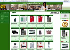 farmacia112.es