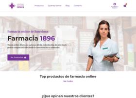 farmacia1896.com