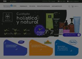 farmaciaacasa.com
