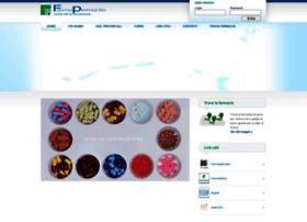 farmaciaamica.org