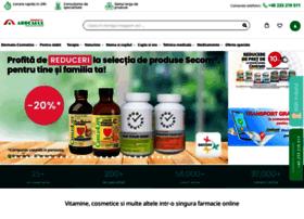 farmaciaardealul.ro