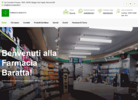 farmaciabaratta.it