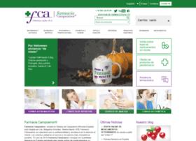 farmaciacampoamor.net