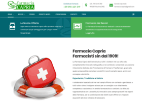 farmaciacapria-messina.it