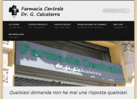 farmaciacentrale-messina.it